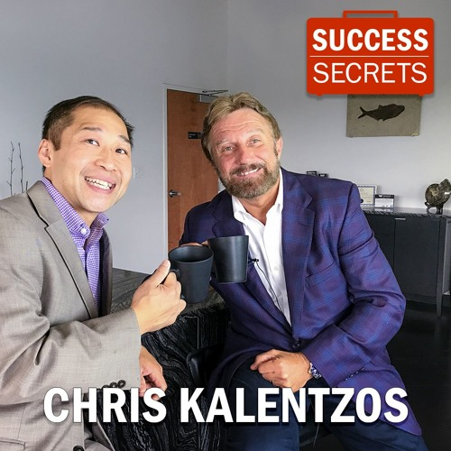 Chris Kalentzos on Faith, Family, and Business