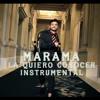 Marama - La Quiero Conocer Instrumental