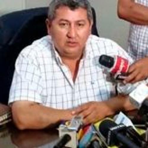 William Guerrero - Presidente ALDT