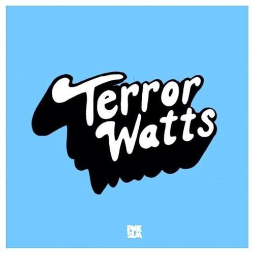 "Terror Watts - ""Time Bomb"""