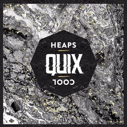Heaps Cool EP