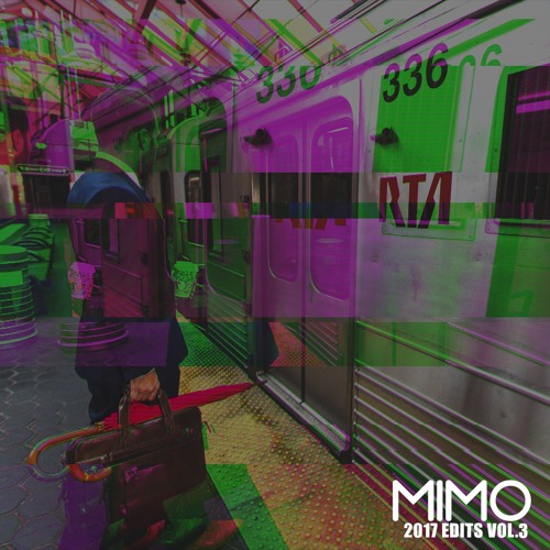 MIMO's 2017 EDITS Vol.3 (12 FREE DOWNLOADS)