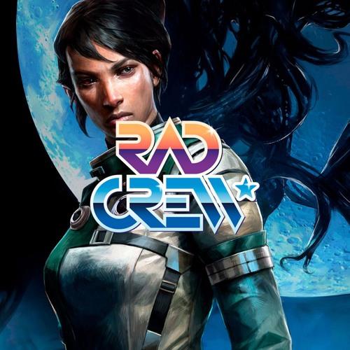 Rad Crew S13E18: Prey og World to the West