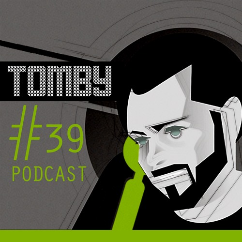 Download Tomby SFHC Podcast #39 - March 2017