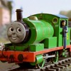 Percy the small engine theme season 1-3 Thomas and Friends