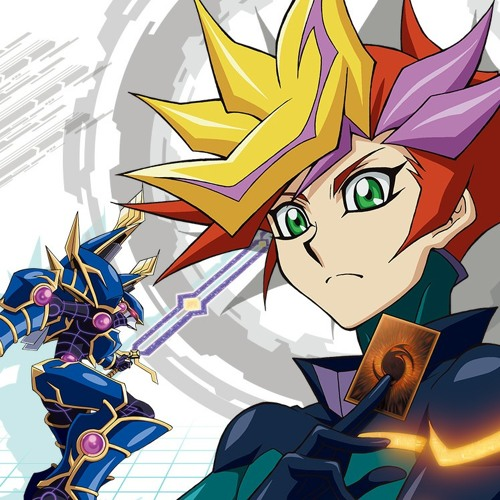 Yugioh Vrains Opening 1 by Hong Khuu   Free Listening on