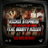 Richie stephens feat Bounty Killer- Bad Boys In Town