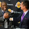Ep: 20 - Behind the Scenes of the Lakers Front Office (with Eric Pincus from Bleacher Report)
