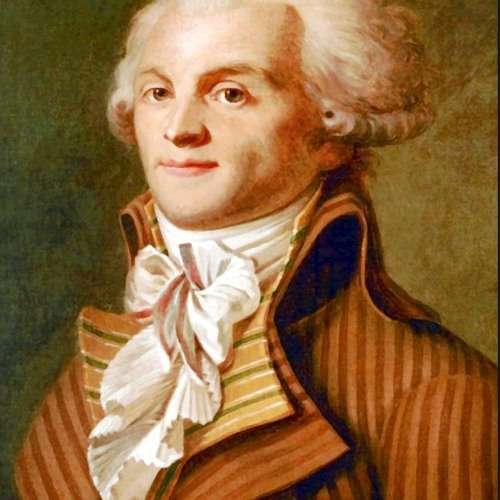 French Revolution, Part 2: To Robespierre, with Love
