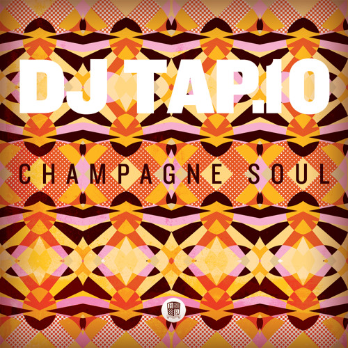CHAMPAGNE SOUL (Re-Up)