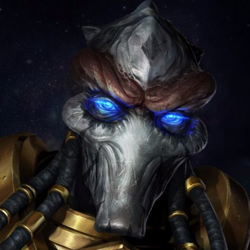 StarCraft: Remastered - Tassadar