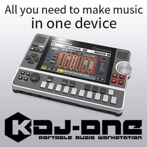 KDJ-ONE Artist Patterns
