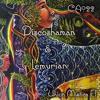 Discoshaman & Lemurian - Sufi Spin  (Original Mix)