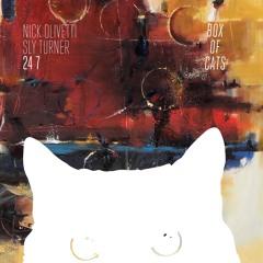 Nick Olivetti & Sly Turner - 247 (LiTek Remix) (BOC024)