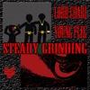 Steady Grinding (ft. EsBee Drip)(prod. E. Jacobs)
