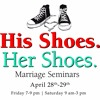 HSHS Marriage Seminar: Women's Breakout #2 - Big Shoes To Fill