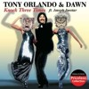 Tony Orlando And Dawn ft. Joseph Joestar - Knock 3 Times