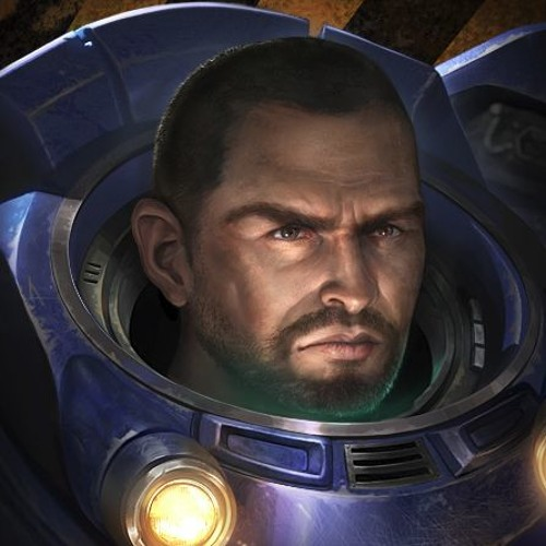 StarCraft: Remastered - Raynor