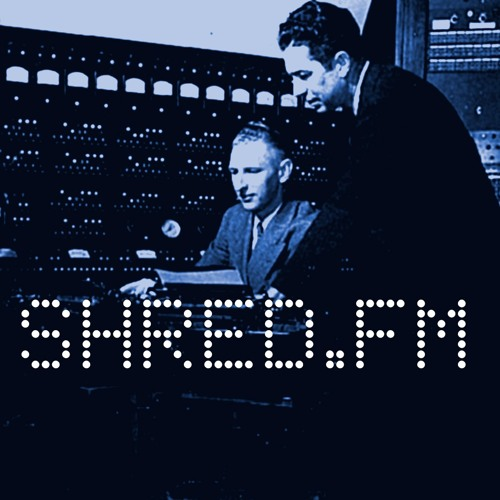 Shred.fm | preview bits