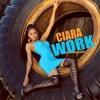 Ciara - Work Instrumental (2012 INT Vic Remake)