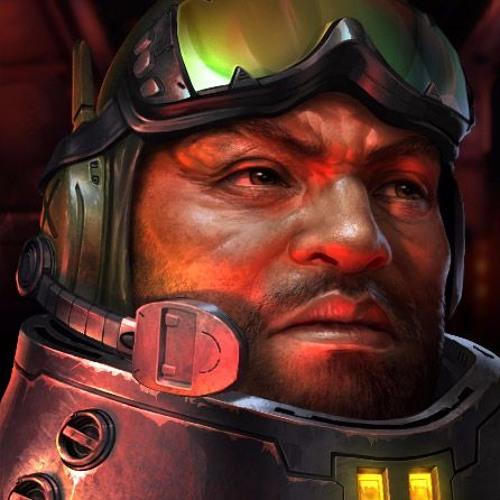 StarCraft: Remastered - Siege Tank