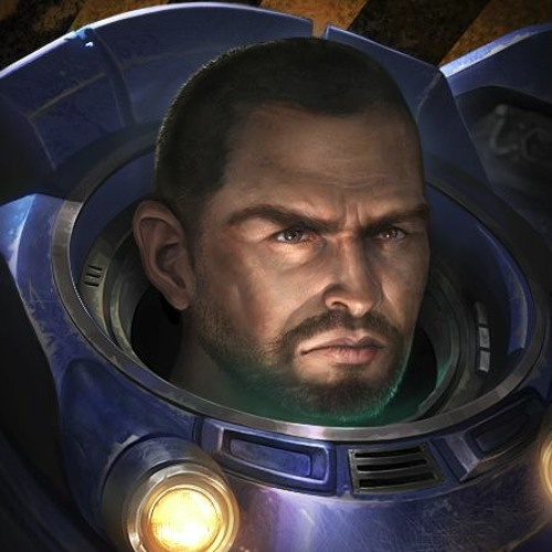 StarCraft: Remastered - Terran 01