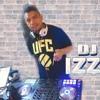 LA IZZYMEZCLA BANDA MS PURAS ROMANTICAS DJ IZZY Portada del disco