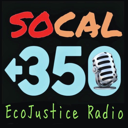 EcoJustice Radio - Pilot Show - Bill McKibben and Climate Roundtable