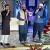 Qasida Burda Shareef By Mehmood Ul Hassan Ashrafi, Junaid Jamshed & Waseem Badami