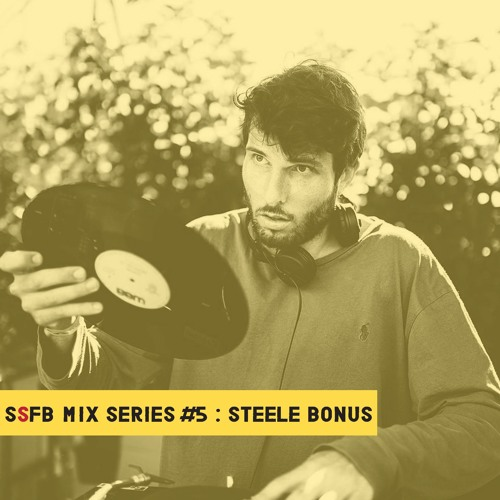 SSFB Mix Series #5: Steele Bonus