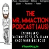 Episode #73 - Victory FC 57, LFA 11 and Cage Warriors FC 83