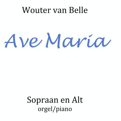 Ave Maria - Wouter van Belle