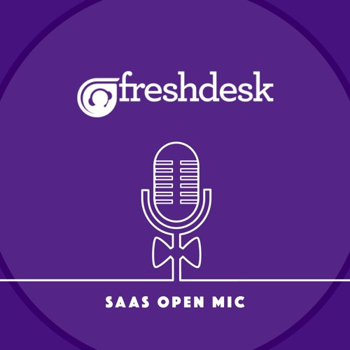 Freshdesk's Arun Mani on European SaaS expansion, self-reinvention and diversity