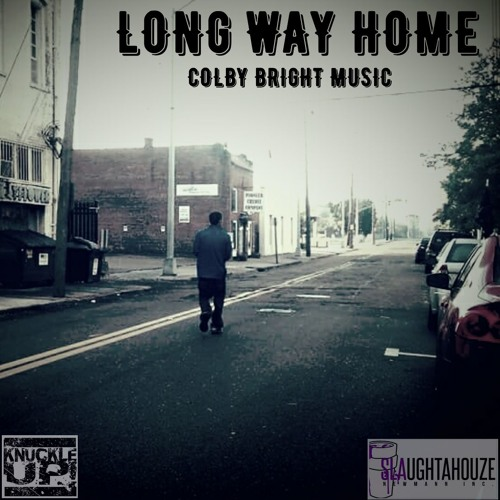 LONG WAY HOME - COLBY BRIGHT
