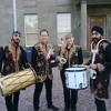 Dhol Drillerz - Brass Band Baja Live Recording - Apna Sangeet
