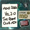 Diskord - MiniDISK Vol. 2.0 The Fight Club Mix 2017-05-11 Artwork