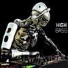 Set Hig Bass trance on