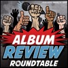 Album Review Roundtable: Jan-March 2017 w/ Nick Cvijovic(Butchered) & Josh Glass (Ribbonhead)