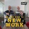 #03 mit Christoph & Steffen Behn von Die Kartenmacherei - 'On the Way to New Work'