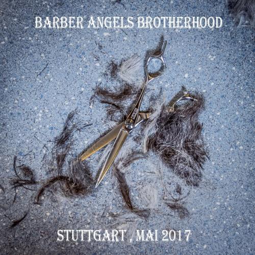Radio SWR1 -  Barber Angels in Stuttgart 8. Mai 2017.MP3