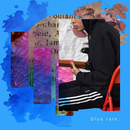Blue Rare EP