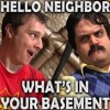 What's In Your Basement - Random Encounters (iTunes Version)