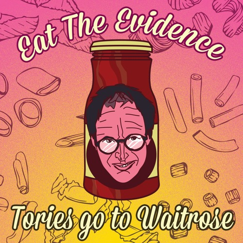 Tories Go To Waitrose