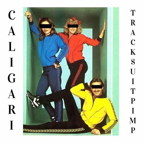 Caligari - TracksuitPimp (BeatTape)