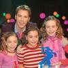 OG3NE deed in 2007mee met het Junior Songfestival met Sipke Jan Bousema als presentator