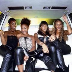Destiny's Child - Say My Name (Trey Flip)