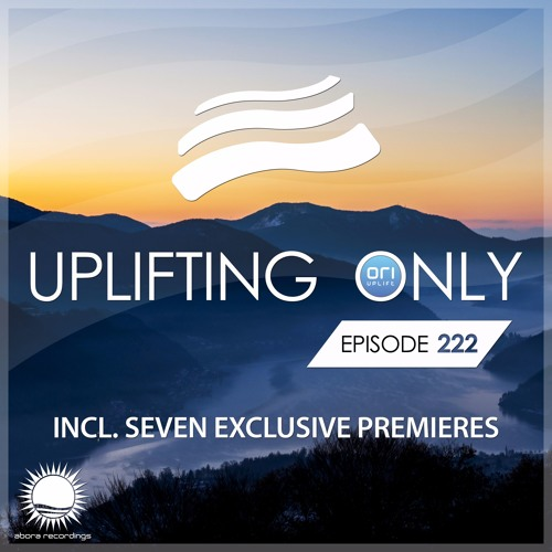 Uplifting Only 222 (May 11, 2017) [All Instrumental]