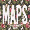 Maroon 5 - Maps (Official Instrumental)