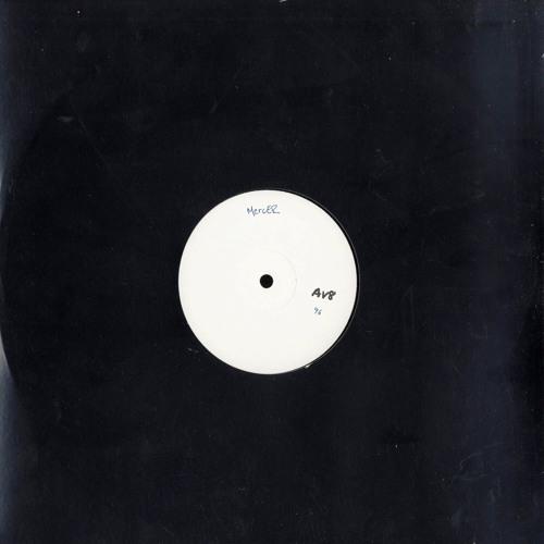 MERCER - AV8 (Original Mix)