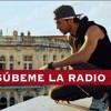 Enrique Iglesias Ft. CNCO - Subeme La Radio Remix